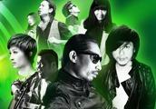 2013乐堡绿放音乐节